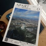 APART JOURNAL